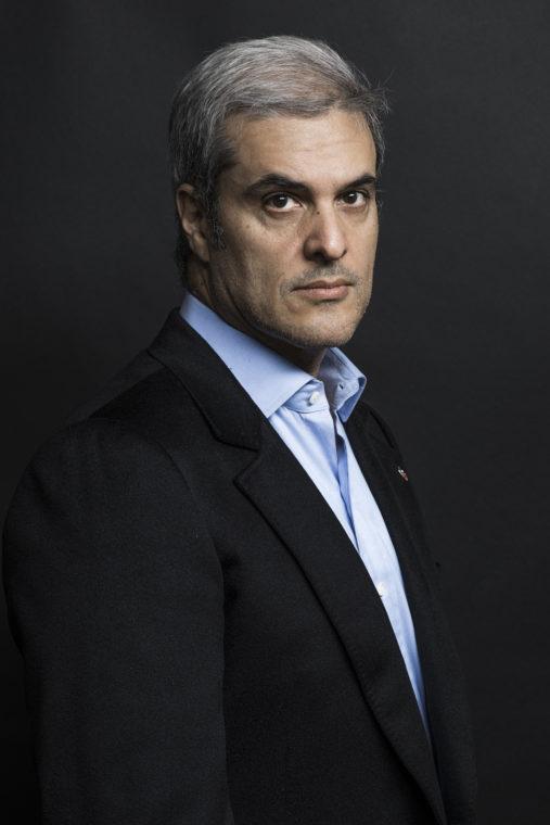 Moulay Hicham Ben Abdellah El Alaoui