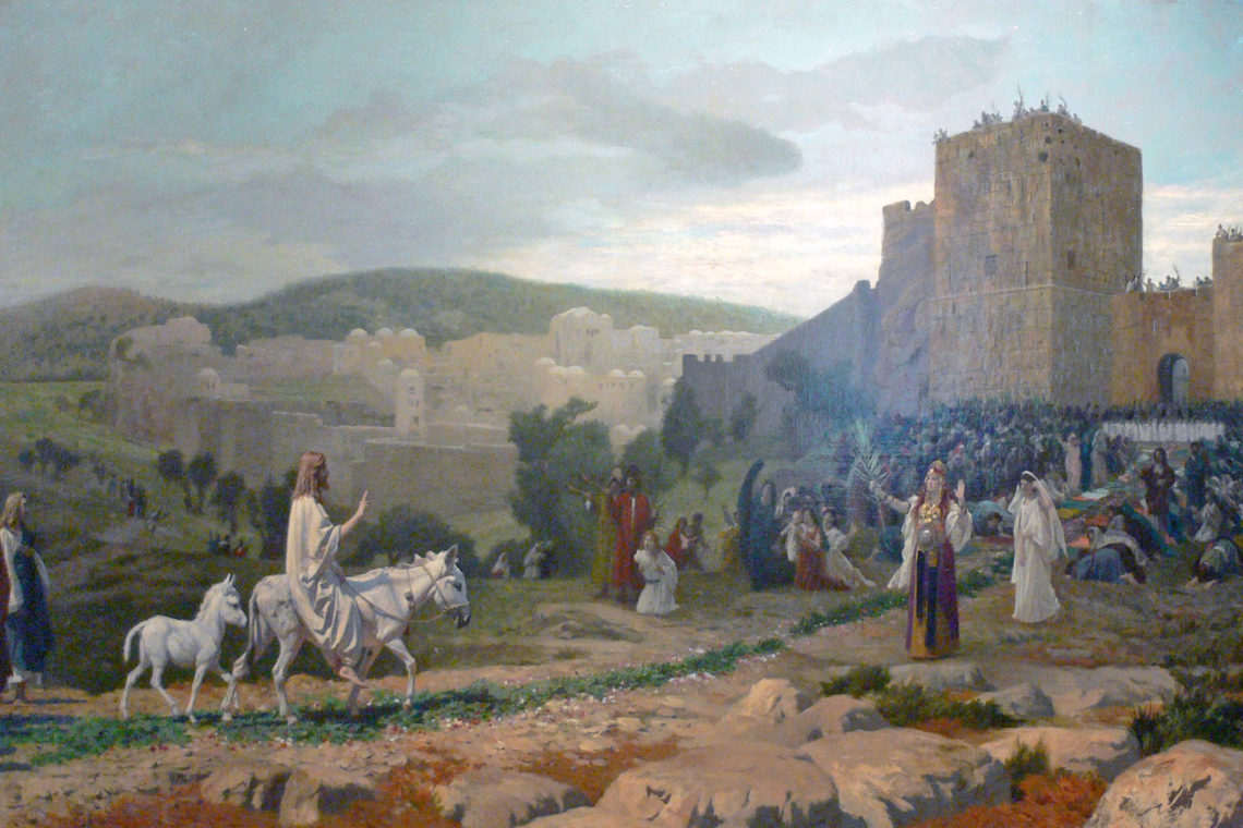 Gérôme_-_L'entrée_du_Christ_à_Jérusalem