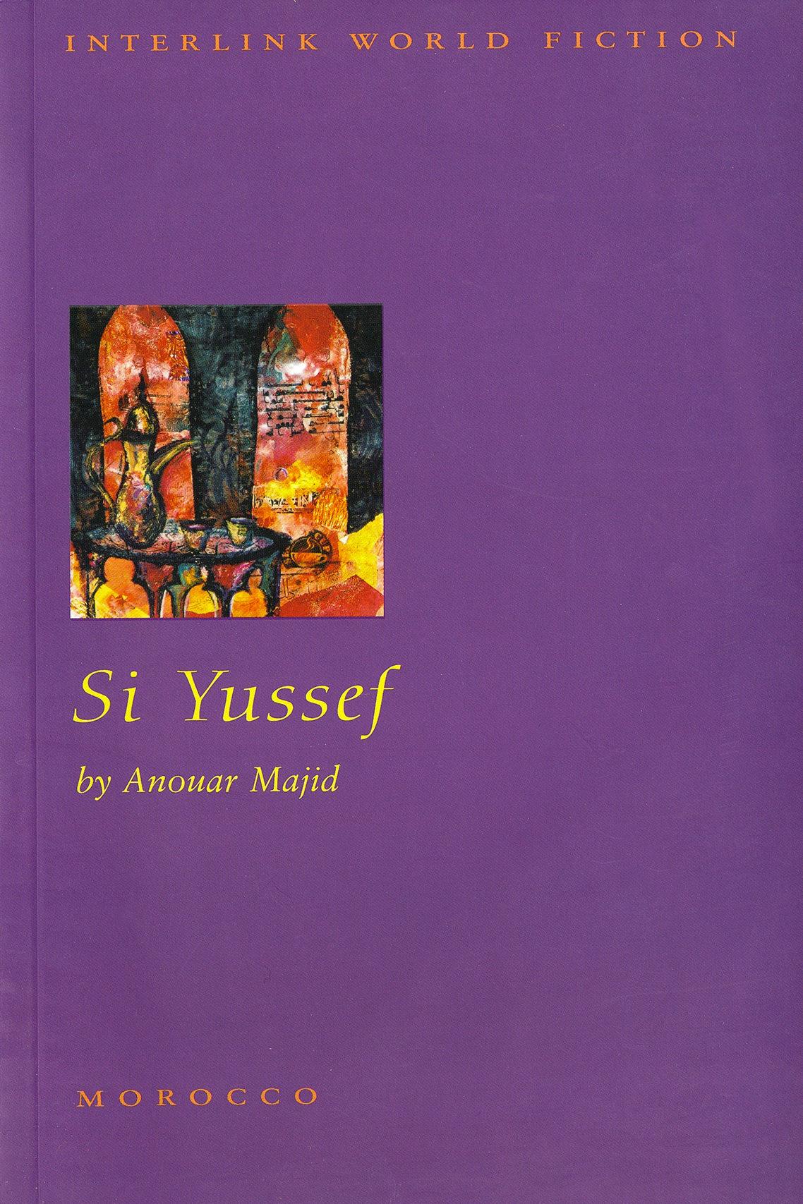 Si Yussef