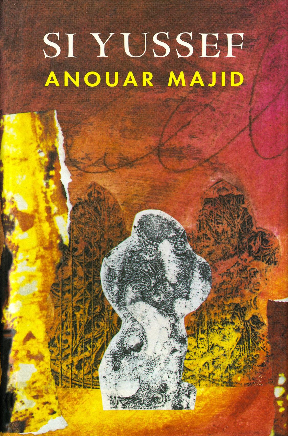 <em>Si Yussef</em>, published in 1992